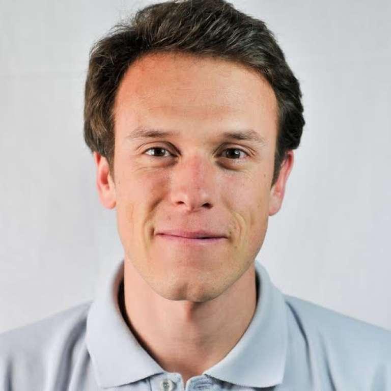 Sacha Poignonnec, un ancien de McKinsey, a cofondé Africa Internet Group avec Jérémy Hodara en 2012, pour le compte du groupe allemand Rocket Internet