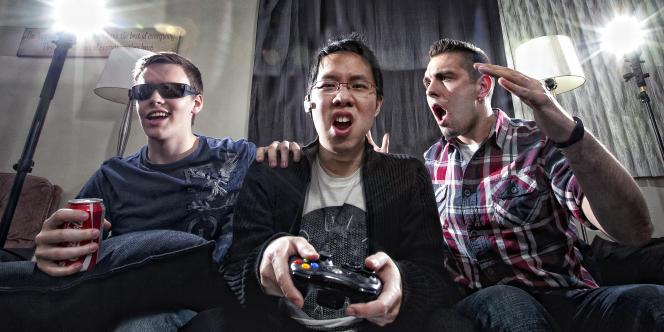 Une étude de l'OCDE auprès d'élèves de 15 ans estime qu'une pratique modérée des jeux vidéo a des effets positifs sur la scolarité.