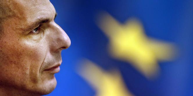 L'Etat grec a ainsi honoré l'une des premières échéances d'un calendrier financier nourri : au total, il est censé payer 1,5 milliard d'euros au FMI d'ici la fin du mois de mars.
