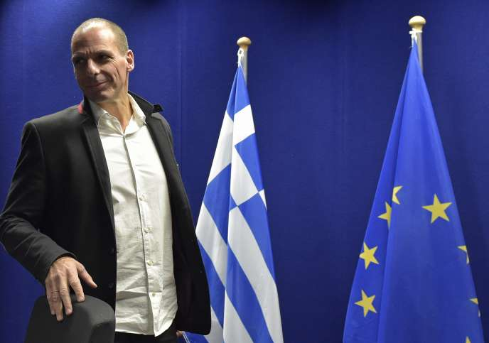 Si les ministres de la zone euro n'acceptent pas les principales réformes proposées par la Grèce,