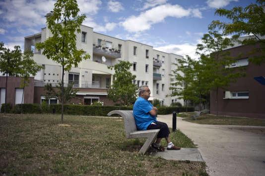 En 2050 en France, la proportiondes seniors sera bien plus élevée que celle des moins de 20 ans, prédit l'Insee.