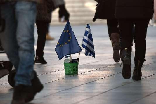 Depuis 2010, les créanciers publics d'Athènes ont mis plus de 260 milliards d'euros sur la table.