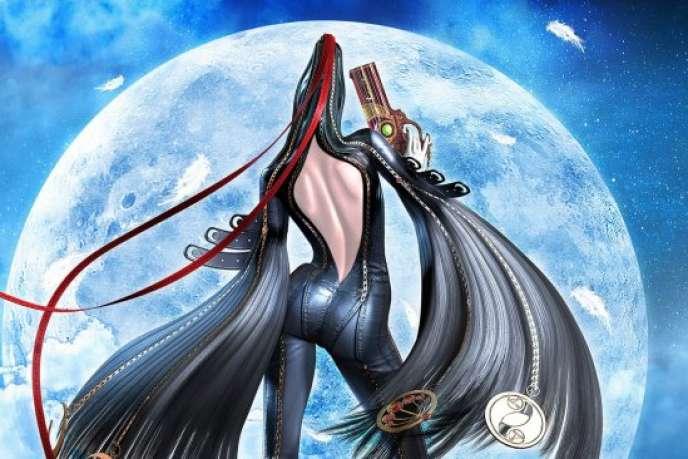 Les héroïnes de jeu vidéo sont souvent accusées de véhiculer des clichés sexistes. Bayonetta, l'héroïne de la série du même nom, est toutefois aussi bien considérée comme un objet sexuel que comme un personnage féministe provocateur.