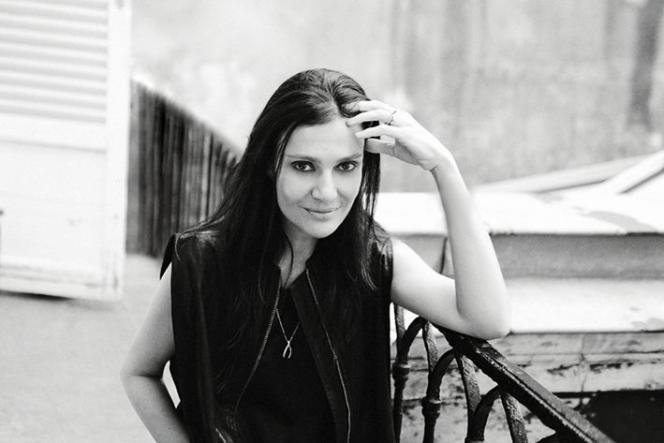 Ilaria Nistri.