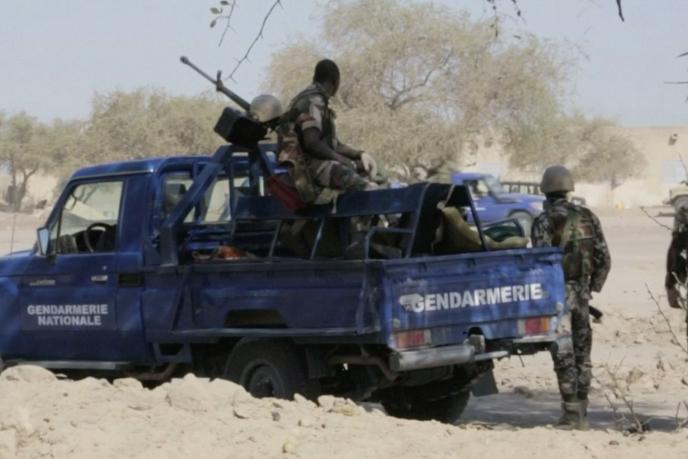Après le Nigeria et le Tchad, le Niger est entré en guerre contre la secte islamiste Boko Haram.