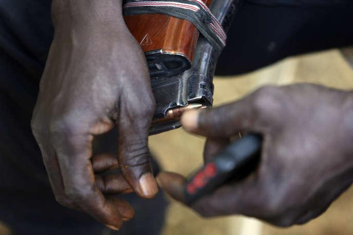 Selon des diplomates à Abuja, le Nigeria a fait appel à des mercenaires sud-africains pour son offensive contre Boko Haram.