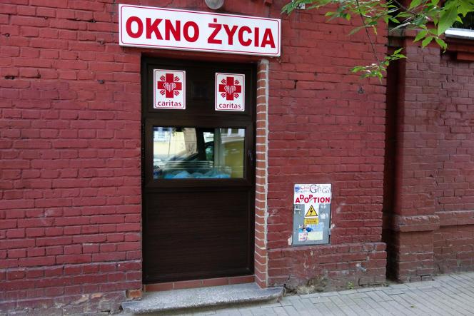 En Pologne,  il est interdit d'avorter, mais légal de se débarrasser de son nourrisson.