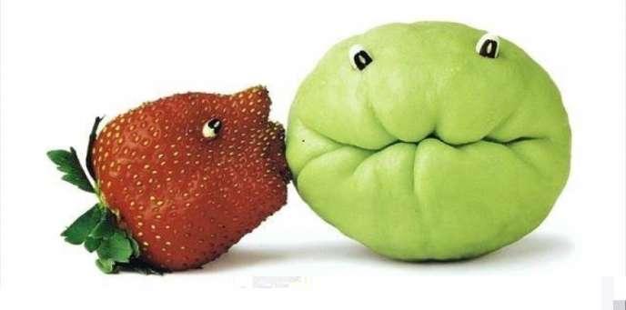 Les fruits et légumes sont peut-être moches mais irréprochables quant à leurs qualités gustatives et nutritives.