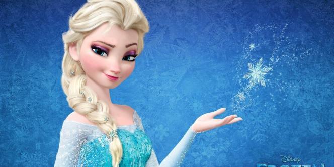 La Reine des neiges est le dessin animé le plus rentable de tous les temps.