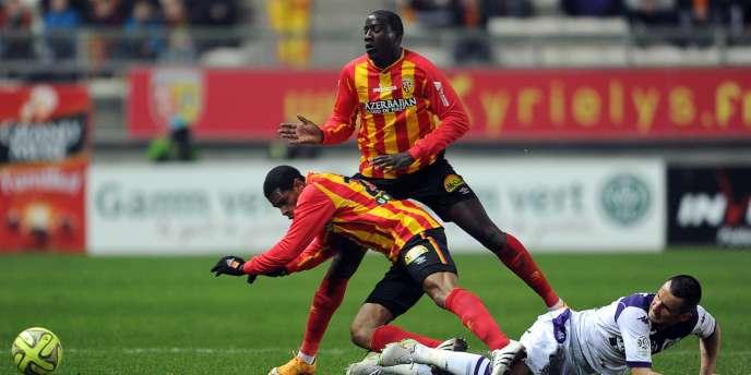 Lens est mathématiquement condamné à descendre en Ligue 2 la saison prochaine.
