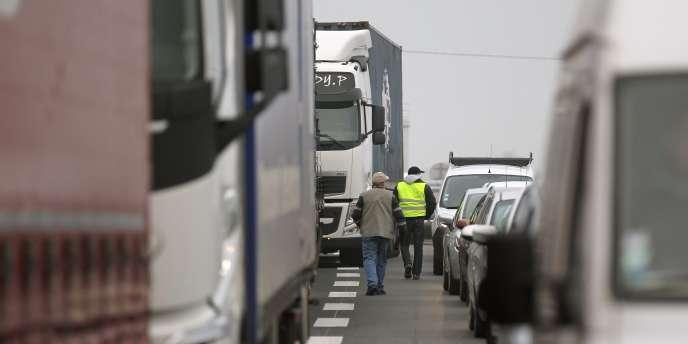 L'Organisation des transporteurs européens estime que l'accord européen sur le travail détaché« plombe» leur activité.