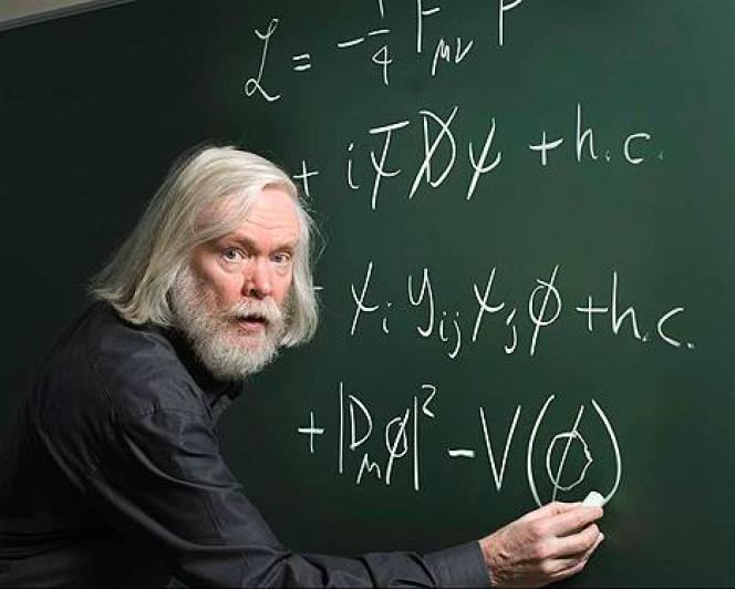 John Ellis, spécialiste de la