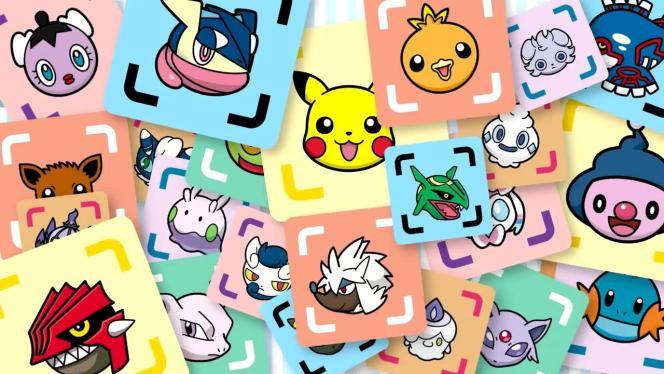 Artwork de Pokémon Shuffle