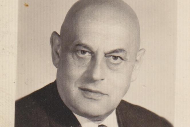 Franz Saar, dit François Saar-Demichel qui fut un personnage de l'ombre des réseaux Foccart pour mener à bien des opérations au Congo.