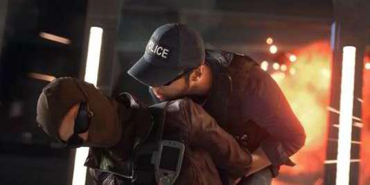«Battlefield Hardline» pousse le joueur à éviter les fusillades et réaliser des interpellations «propres».