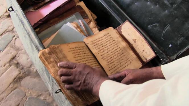 L'incroyable sauvetage des manuscrits de Tombouctou va devenir un symbole pour le monde entier.