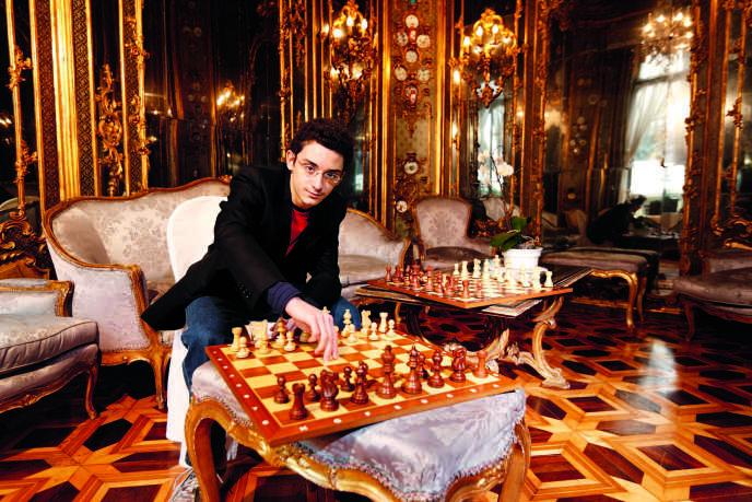 Fabiano Caruana, 22 ans, grand maître, qui possède la double nationalité italienne et américaine, pourrait choisir de rejoindre l'équipe des Etats-Unis.