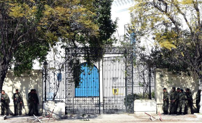 19 personnes sont mortes dans l'attaque du Musée du Bardo, à Tunis, le 18mars.