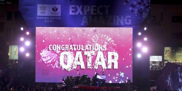 Mondial 2022 au Qatar : le Parquet national financier ouvre une information judiciaire