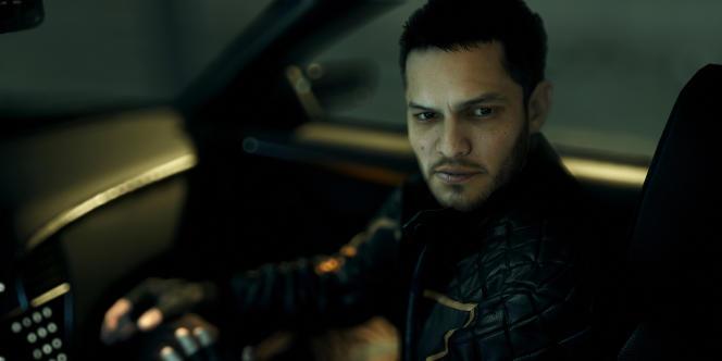 Nick Mendoza, le héros, est un policier intègre et naïf qui enquête sur une filière de stupéfiants.