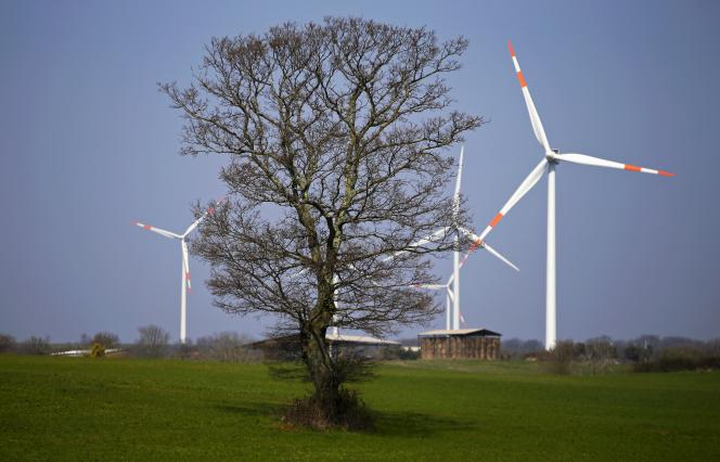 L'Ademe devait dévoiler un scénario « 100 % énergies renouvelables », traçant la voie vers un bouquet électrique intégralement composé de ressources « vertes » à l'horizon 2050.