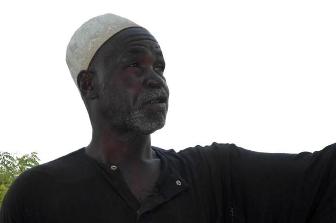 Lamine Dia, un esclave du père de Macky Sall resté fidèle et dévoué à celui qui est aujourd'hui président.