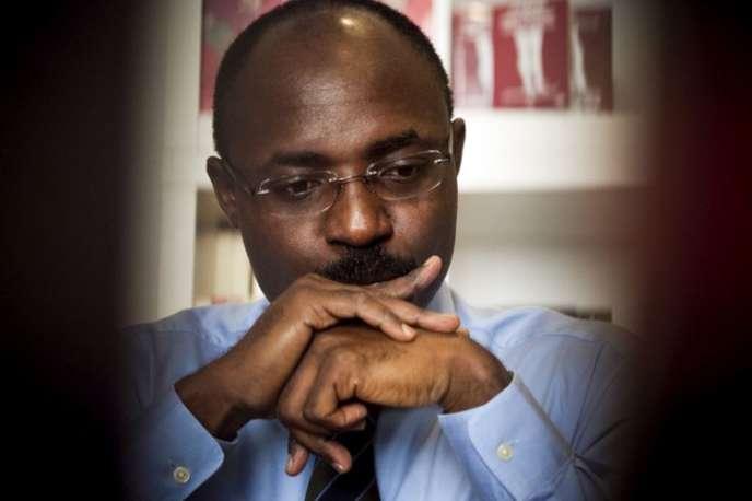 Rafael Marques, journaliste et militant angolais, est un habitué des poursuites judiciaires de la part du gouvernement dont il dénonce la corruption depuis des années.