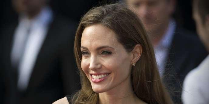 Angelina Jolie précise qu'elle s'était préparée depuis longtemps à cette intervention.