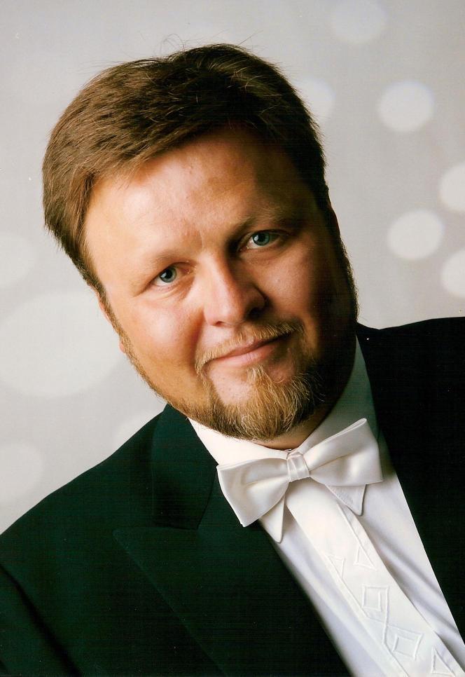 Le baryton-basse Oleg Bryjak (photo non datée).