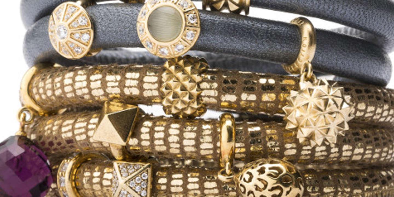 La collection Jennifer Lopez pour Endless.