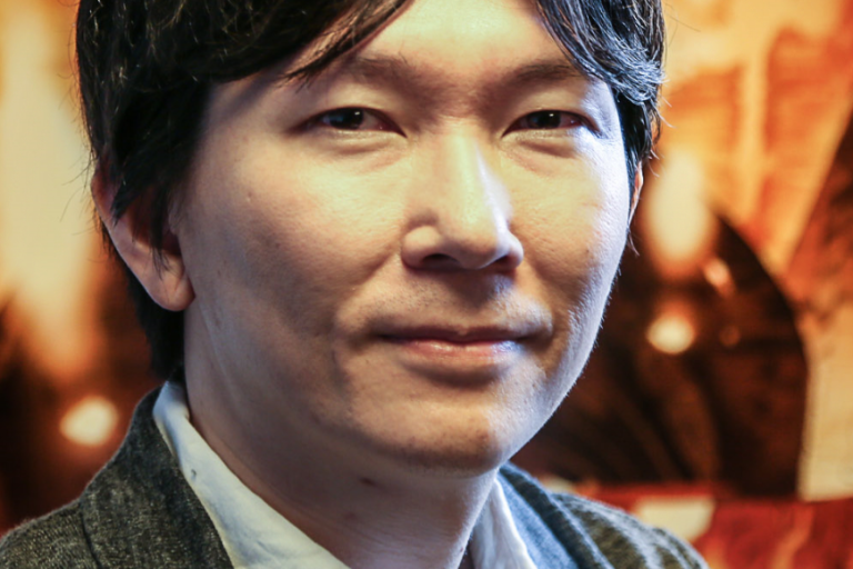 Tetsuya Tsutsui s'est appuyé sur son expérience personnelle face aux censeurs japonais pour écrire « Poison city ».