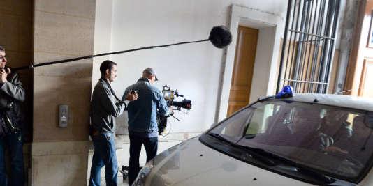 Au 1er janvier 2016, les tournages pourront récupérer l'équivalent de 30 % des dépenses faites pendant le tournage dans l'Hexagone (contre 20 % actuellement) en crédit d'impôt.
