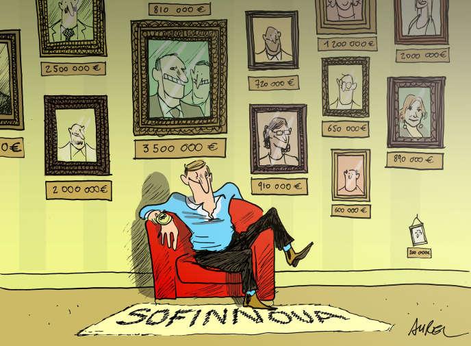 Créée en 1972, Sofinnova a financé à leurs débuts quelques géants de la biotech aux Etats-Unis avant de soutenir l'innovation dans ce secteur en France