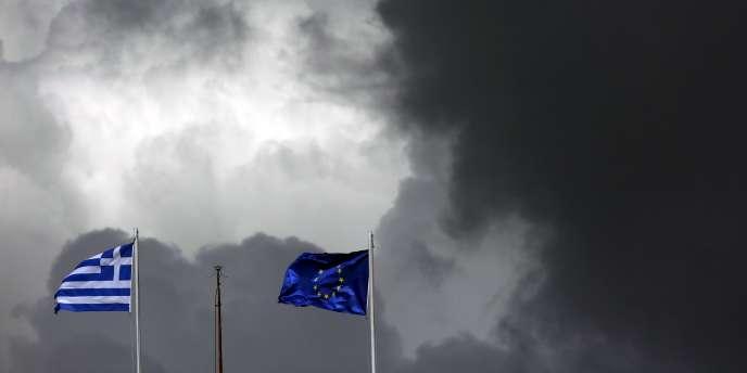 Jeudi 9 avril, Athènes devait rembourser 459 millions d'euros au Fonds monétaire international (FMI), a déclaré un responsable gouvernemental à l'agence Reuters.