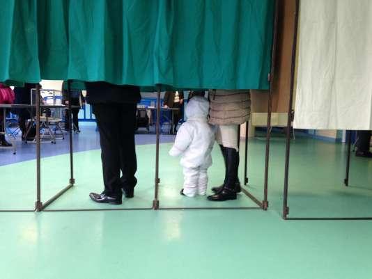 La revendication du vote à 16ansque porte l'UNL depuis plusieurs années, entre en résonance avec la campagne présidentielle.