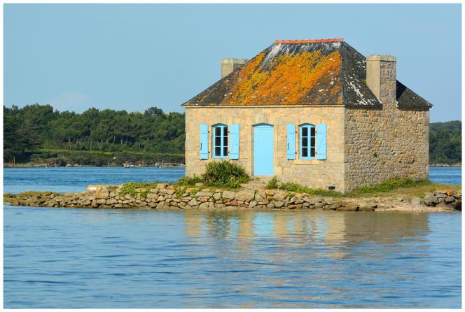 Dans certaines zones, les communes peuvent majorer la taxe d'habitation des résidences secondaires.