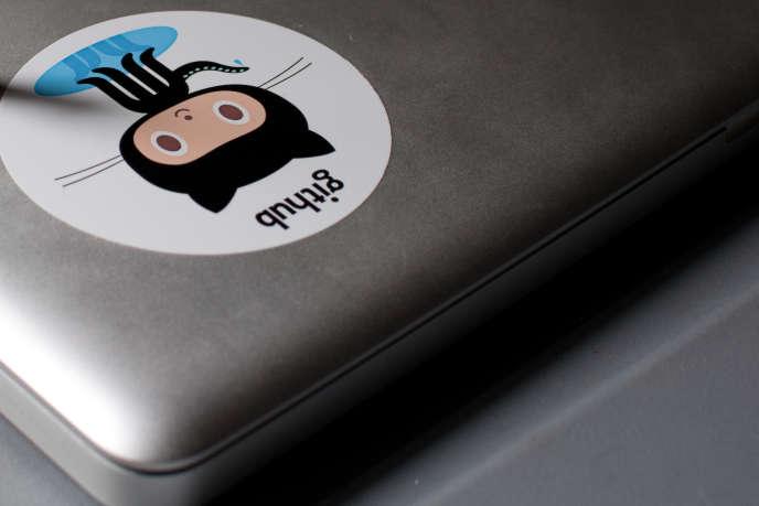 Le site GitHub est utilisé par des développeurs chez Facebook, Google mais aussi Microsoft.