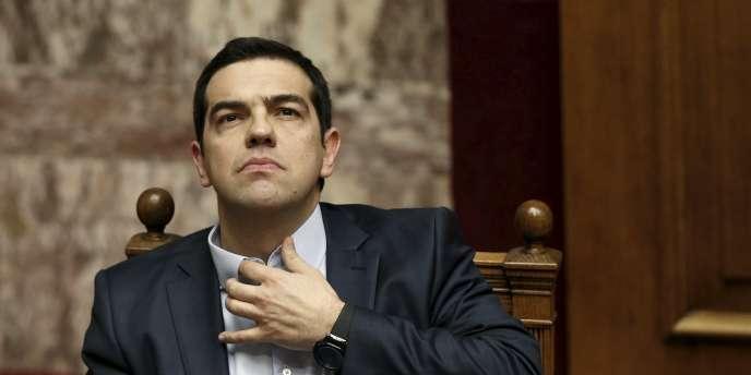 Le gouvernement grec ne veut pas négocier « sur des engagements antérieurs à l'élection du 25 janvier, qui nous a portés au pouvoir ».