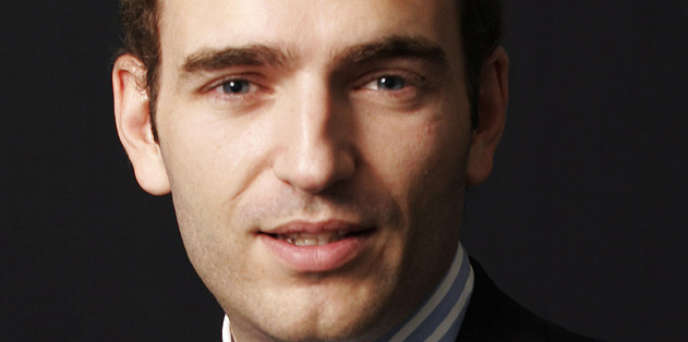Alexandre Mars, fondateur d'Epic Foundation.
