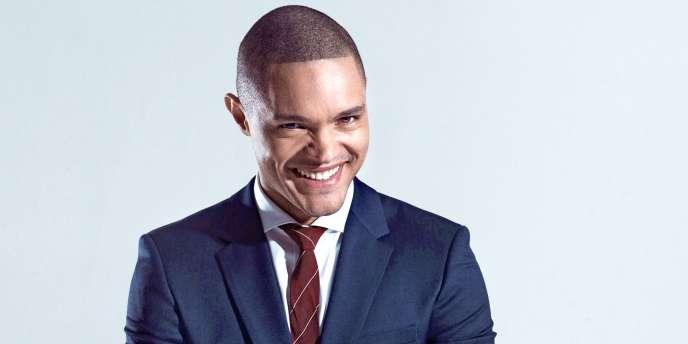 L'humoriste sud-africain Trevor Noah sera le nouveau présentateur de l'émission satirique américaine « The Daily Show », a indiqué lundi 30 mars Comedy Central, la chaîne qui la diffuse.