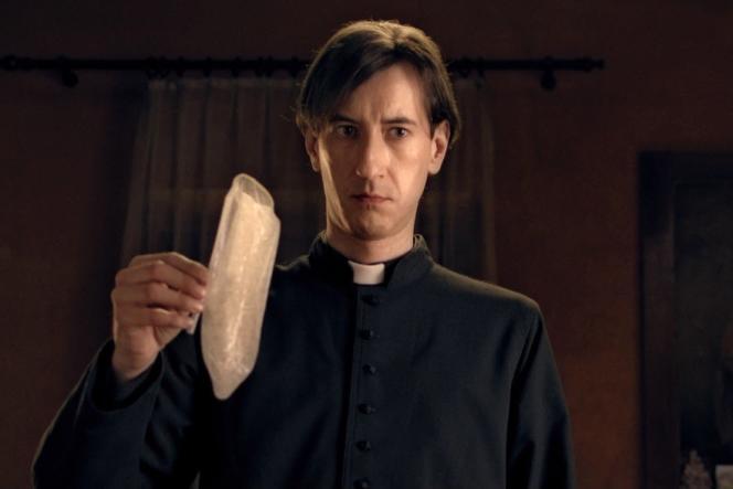 Kresimir Mikic dans le film croate de Vinko Bresan,