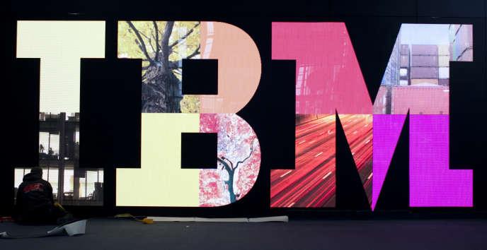 En se lançant dans le domaine de la santé,  le défi de Ginni Rometty, la PDG d'IBM, est de générer du chiffre d'affaires.