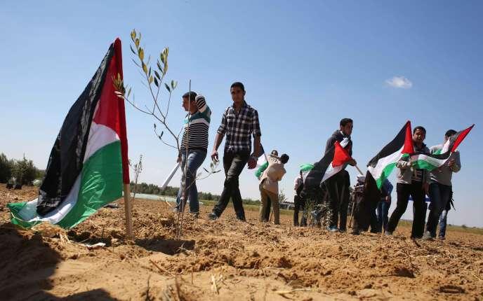 Mercredi 1er avril, la Palestine devient formellement membre de la Cour pénale internationale (CPI), ouvrant la voie à d'éventuelles poursuites contre des dirigeants israéliens pour crimes de guerre.