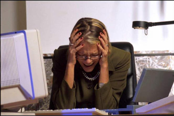 « Le burn-out, ou épuisement professionnel, est un phénomène dont l'ampleur est difficilement quantifiable : de 30 000 à 3 millions de personnes touchées selon les études».