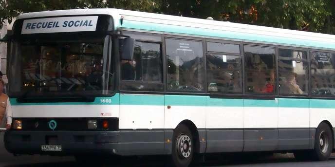 97 % des 4 500 bus actuels de la RATP fonctionnent au diesel.