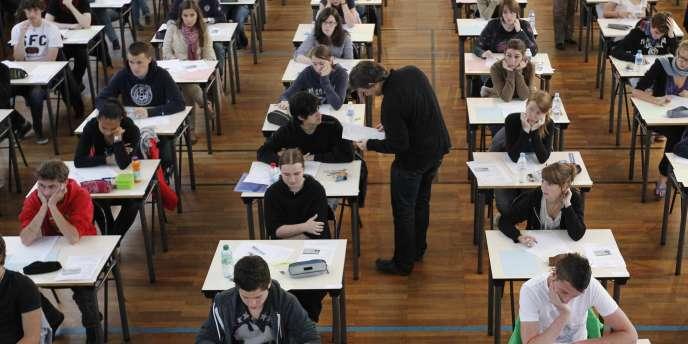 Classement des lycées