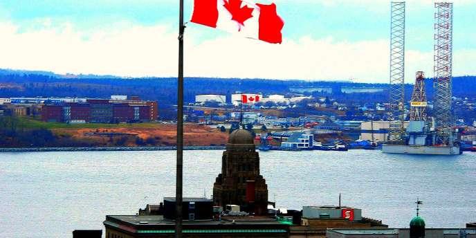Halifax, Canada.