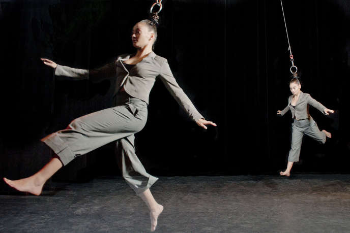 Les Finlandaises Sanja Kosonen et Elice Abonce Muhonen dans leur duo