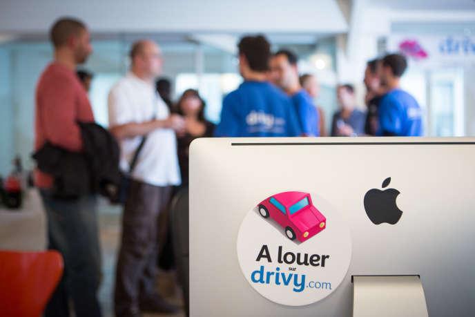 L'activité de Drivy.com générerait une quinzaine de millions d'euros de chiffre d'affaires (dont 1,5 million d'euros lui revenant en propre), contre 72 000 euros il y a trois ans.