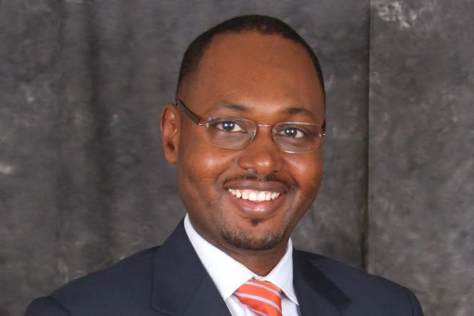 Amadou Mathar Ba, cofondateur du site Allafrica.com